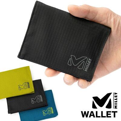MILLET / ミレー ウォレット / WALLET (ワレット サイフ 折り財布)【あす楽_土曜営業】 ポイント10倍