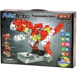 レゴブロック ブロック おもちゃ アーテックブロック ロボティスト T.REX プログラミング 学習 日本製 ロボット Artec ブロック キッズ ジュニア パーツ 知育玩具 レゴ・レゴブロックのように自由に遊べます