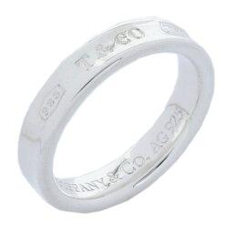 ティファニー 1837記念 指輪(レディース) Tiffany&Co. ティファニー 1837 ナロー リング 4MM 11号 22993771