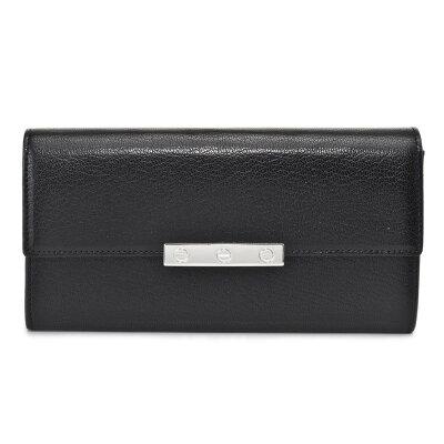 Cartier カルティエ 財布 L3001375 ブラック LOVE