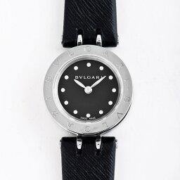 ビーゼロワン 腕時計(メンズ) BVLGARI ブルガリ B-zero1 BZ23BSCL ブラック レディース
