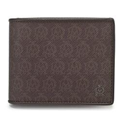 ダンヒル 二つ折り財布(メンズ) dunhill ダンヒル二つ折り財布 L2N732B BROWN WINDSOR