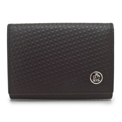 dunhill ダンヒル 小銭入れ L2V380A BLACK MICRO D-EIGHT