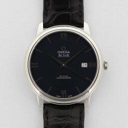 オメガ デ・ビル 腕時計(メンズ) OMEGA オメガ デ・ヴィル プレステージ コーアクシャル 424.13.40.20.03.001 メンズ 腕時計