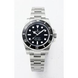 サブマリーナ 腕時計 ロレックス(メンズ) ROLEX ロレックス サブマリーナ 114060 ブラック メンズ