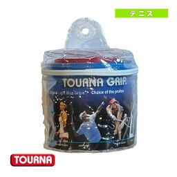 グリップテープ [ユニーク テニスアクセサリ・小物]トーナグリップオリジナルマスターロールXLプロパック/ドライ・ロングタイプ/30本入(TG-30-XLPP)