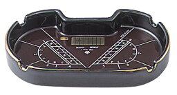 バカラ 灰皿 【トランプ・カジノグッズ】 バカラ テーブル型灰皿(S) 【ASHTRAY】
