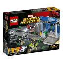 レゴブロック レゴ マーベル スーパーヒーローズ ATM強盗バトル 76082 LEGO Super Heroes ATM Heist Battle Building Kit 並行輸入品 【レゴブロック おもちゃ 鑑賞 コレクション プレゼント 誕生日 贈り物 ご褒美】