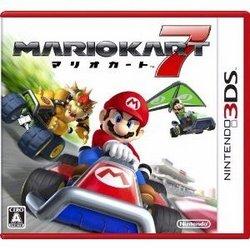 マリオカート7 [メール便OK]【新品】【3DS】マリオカート7【RCP】[在庫品]