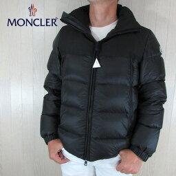 モンクレール モンクレール MONCLER メンズ ダウンジャケット ダウン アウター 41326 85 53334 / 999 / ブラック 黒 サイズ:1〜5