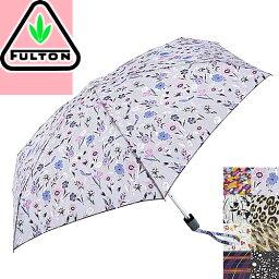 セリーヌ フルトン FULTON 折りたたみ傘 タイニー 日傘 晴雨兼用 軽量 レディース メンズ かわいい おしゃれ Tiny L501 [S]
