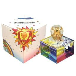 ラブ&ピース ラブ&ピースパルファム LOVE & PEACE L&P ハッピーホリック オードパルファム EDP SP 50ml 香水 あす楽 02P06Aug16