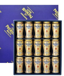 プレミアムモルツ サントリー ザ プレミアム モルツ 缶ビールギフトセットBPC4K【通年販売!】【ギフト製品・Gift】【追加取り寄せ可能!】●通常在庫2〜5セット!★不足分はお取り寄せ致します。