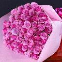 60本の赤いバラ 【送料無料】60本のバラの花束 | 赤 白 黄 紫 ピンク MIX ミックス 【母の日 父の日 薔薇 ギフト 歓送迎会 結婚祝い 還暦祝い プロポーズ クラシックバレエ 花 指定日 宅配 あす楽 土曜営業 即日発送】
