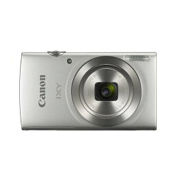 IXY DIGITAL 《新品》 Canon (キヤノン) IXY 200 シルバー[ コンパクトデジタルカメラ ] 【KK9N0D18P】