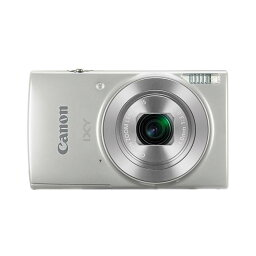 IXY DIGITAL 《新品》 Canon (キヤノン) IXY 210 シルバー[ コンパクトデジタルカメラ ] 【KK9N0D18P】