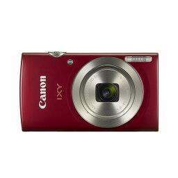 IXY DIGITAL 《新品》 Canon (キヤノン) IXY 200 レッド [ コンパクトデジタルカメラ ] 【KK9N0D18P】
