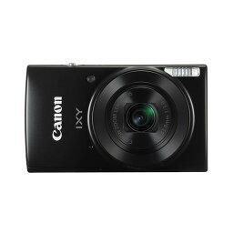 IXY DIGITAL 《新品》 Canon (キヤノン) IXY 210 ブラック[ コンパクトデジタルカメラ ] 【KK9N0D18P】