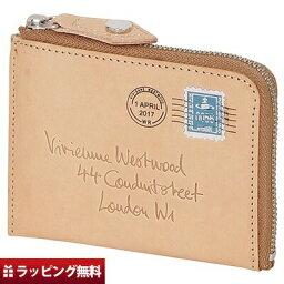 ヴィヴィアンウエストウッド ヴィヴィアンウエストウッド Vivienne Westwood コインケース レディース エンベロープ ベージュ