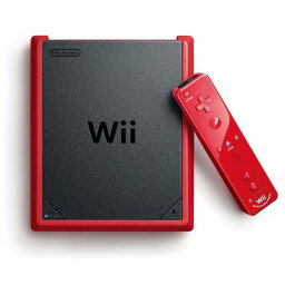 WII NINTENDO 欧州版 Wii mini 本体 コントローラー ケーブル付き 任天堂