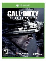 コール オブ デューティ ゴースト 日本最速でお届け!!XBOX ONE エックスボックス ワン Call of Duty: Ghosts コールオブデューティー ゴースト