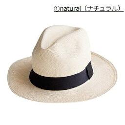 ジェイクルー J Crew ジェイクルー パナマハット ストローハット 帽子 日本未入荷