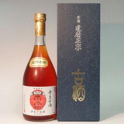 古酒 (岐阜)達磨正宗 十年古酒 720ml