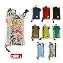 チャムス キーケース チャムス CH60-2482-Fm ECO Key Smart Phone Case メンズ レディース キーケース スマホケース iPhone 6 iPhone6S iPhone7 iPhone7S CHUMS 7008258 ppd20