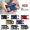 チャムス キーケース 【メール便可】チャムス CH60-0856-MF エコキーコインケース/Eco Key Coin Case レディース メンズ キッズ 財布 カードケース 定期ケース コインケース キーケース アウトドア CHUMS 7005468 ppd20