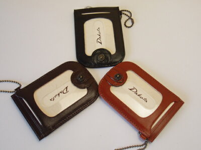 ダコタ 財布 DAKOTA 財布 革製パスケース 定期入れ  リードクラシック パスケース0032007 0030007 0036207