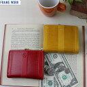 フレームワーク(FRAME WORK)財布 リタルダンド がま口付き二つ折り財布 牛革 母の日 クリスマス 0045710