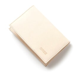 ブリー  ブリー BREE カードケース ベージュ メンズ レディース lund125 nature Lund125【あす楽対応_関東】【返品送料無料】【ラッピング無料】