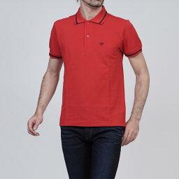 ディオールオム ディオールオム Dior HOMME ポロシャツ POLO MC ABEILLE ROUGE レッド系 463j800b0373 373 メンズ【あす楽対応_関東】【ラッピング無料】【返品送料無料】