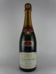 年代ワインギフト [NV]【1980-1990年代】ローラン・ペリエ ブリュット LP【古酒-5】Laurent-Perrier Brut LP(Old Bottle)