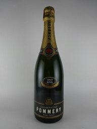 年代ワインギフト [NV]【1980年代後半】ポメリー ブリュット・ロワイヤル Pommery Brut Royal(Old Bottle)
