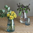 花瓶 KINTO キントー AQUA CULTURE VASE L 830ml アクア カルチャー べース フラワーベース 花瓶 花器 一輪挿し ガラス キッチン おしゃれ 水耕栽培 水栽培 多肉植物 シンプル プレゼント おしゃれ クリア ブルー グレー