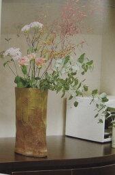 陶器 陶器花瓶 花器花瓶信楽花瓶