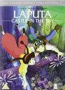 天空の城ラピュタ DVD 天空の城ラピュタ スタジオジブリ DVD 英語版 日本語音声可 輸入盤【新品】