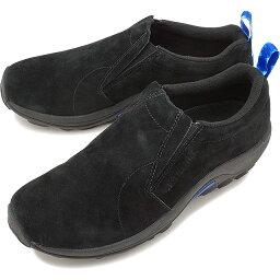 メレル MERRELL メレル メンズ MENS JUNGLE MOC ICE+ ジャングルモック アイスプラス BLACK 靴 [37827 FW17]