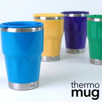 【35%OFF/SALE】thermomug サーモマグ タンブラー ステンレスボトル 水筒 DXタンブラー M [7250][e][ts]