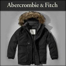 アバクロンビー&フィッチ アバクロ Abercrombie&Fitch 正規品 メンズ アウタージャケット WANIKA FALLS NYLON PARKA 132-327-0207-091