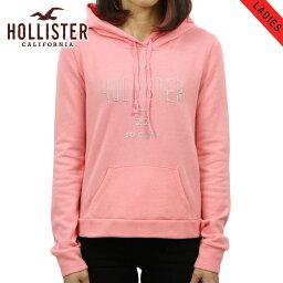 ホリスター カンパニー ホリスター HOLLISTER 正規品 レディース パーカー Hammerland Hoodie 352-527-0546-061 D20S30