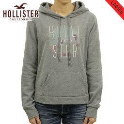 ホリスター カンパニー ホリスター HOLLISTER 正規品 レディース パーカー Hammerland Hoodie 352-527-0532-012 D20S30
