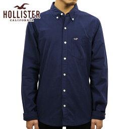 ホリスター ホリスター シャツ メンズ 正規品 HOLLISTER 長袖シャツ Clobberstones Check Shirt 325-259-0954-023