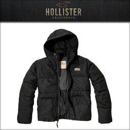 ホリスター ホリスター HOLLISTER 正規品 メンズ アウタージャケット Leucadia Puffer Jacket 332-324-0141-091