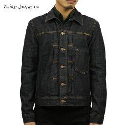 ヌーディージーンズ ヌーディージーンズ アウター メンズ 正規販売店 Nudie Jeans ジャケット デニムジャケット SONNY DENIM JACKET RINSE BLUE 160590