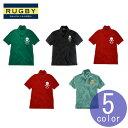 ラルフローレン ラグビー RUGBY RALPH LAUREN 正規品 メンズ ポロシャツ T-SHIRT D20S30