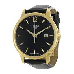 ティソ ティソ Tissot 女性用 腕時計 レディース ウォッチ ブラック T0636103605700 送料無料 【並行輸入品】