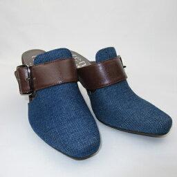 テーン tehen テーン 靴 シューズ レディース ミュール 送料無料 ハイヒール 美脚 TN1645 22cm 22.5cm 24cm