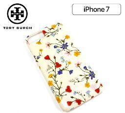 トリーバーチ スマホケース トリーバーチ スマホケース レディース TORY BURCH Smartphone case iPhone7 花柄 40079 135 【送料無料♪】